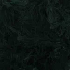 Pluim - donkergroen (per 10 stuks)